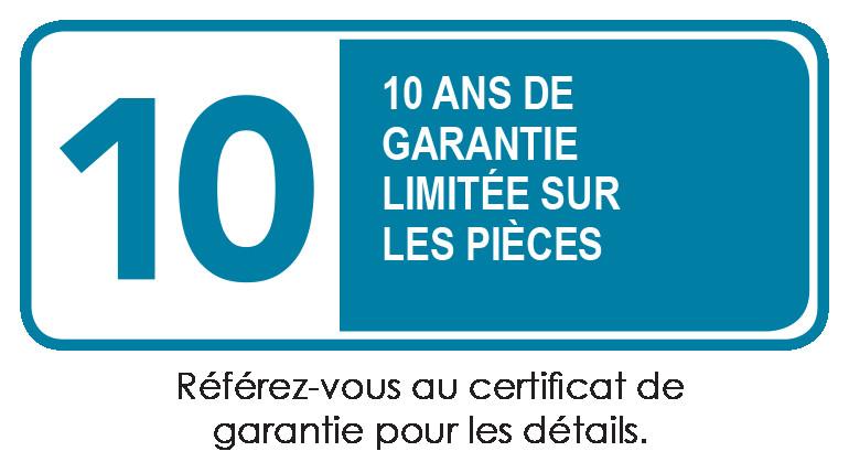 logo Garantie
