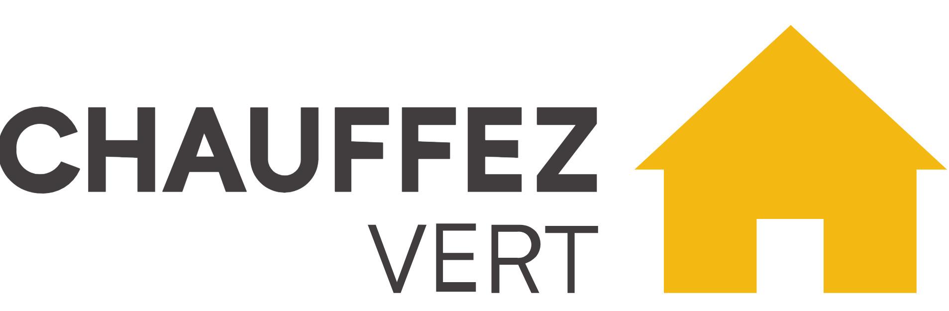 logo Programme Chauffez Vert