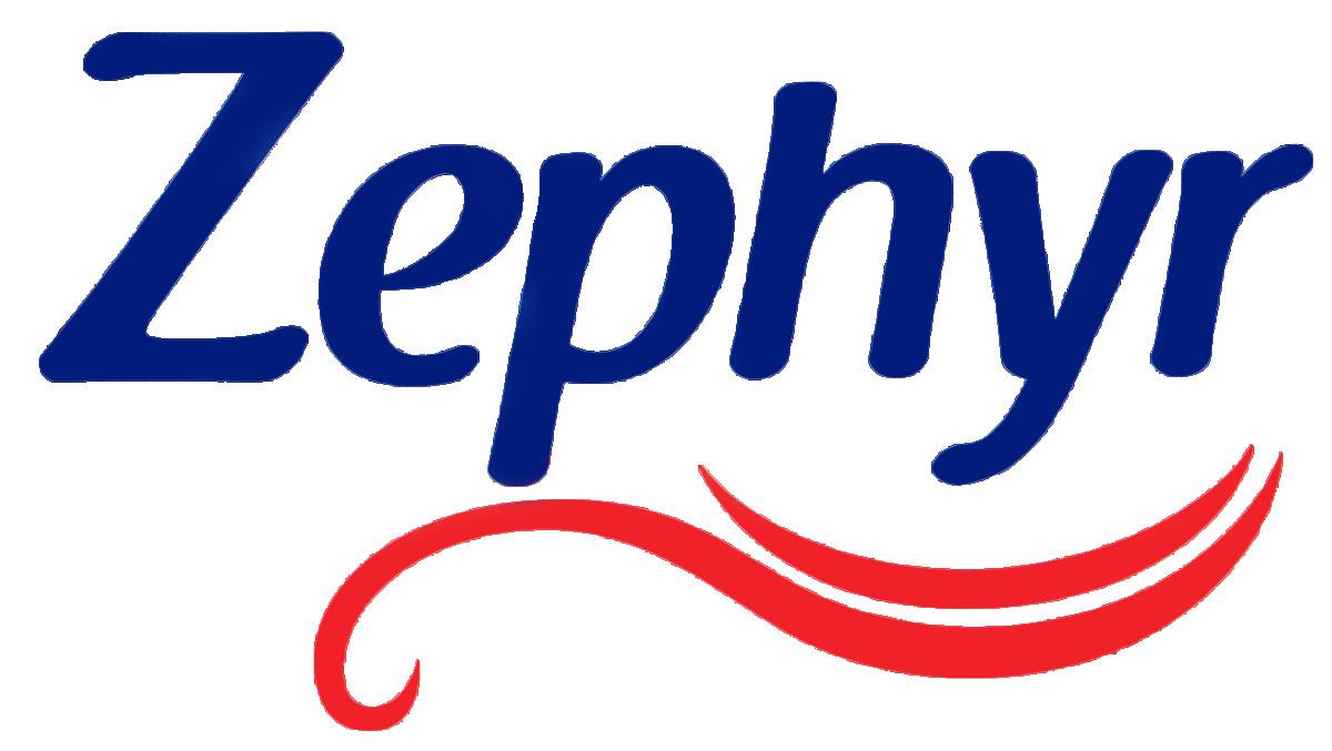 Zephyr 17 SEER logo