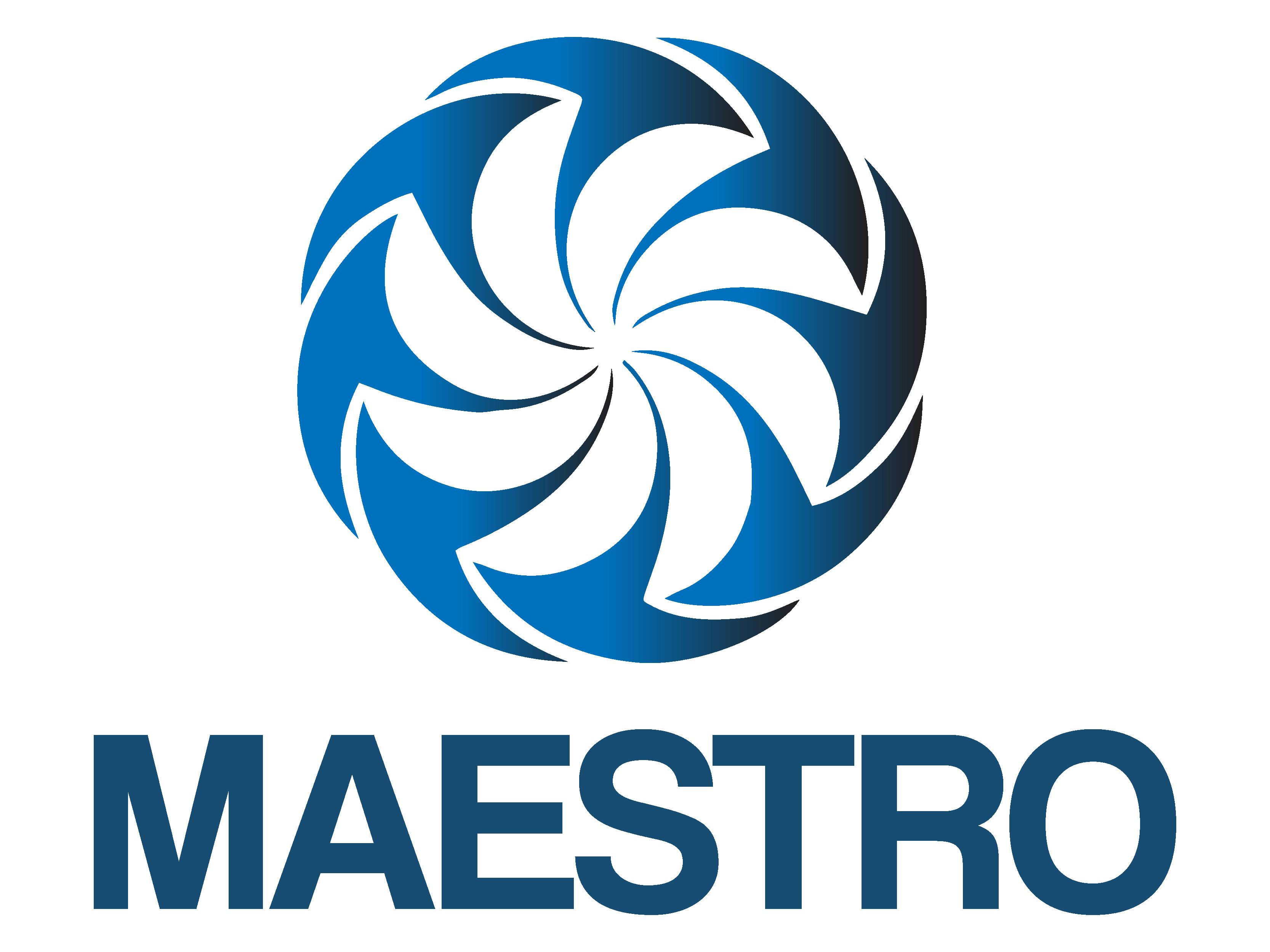 Maestro 23 SEER logo