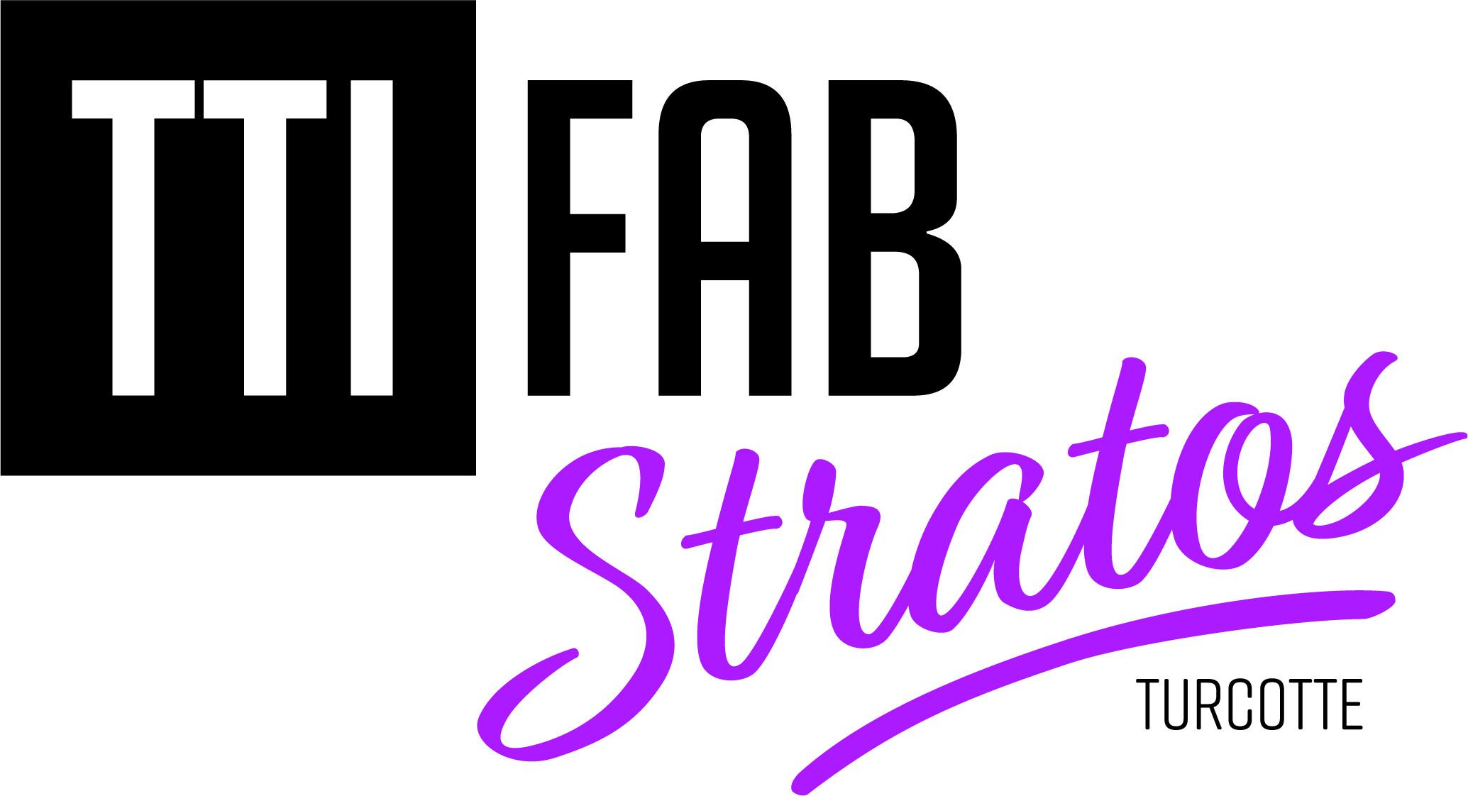 TTIfab Stratos logo