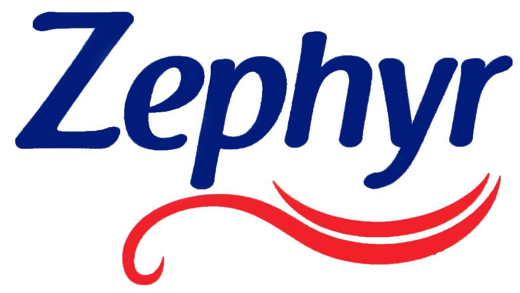 Zephyr Centrale Inverter 18 SEER logo