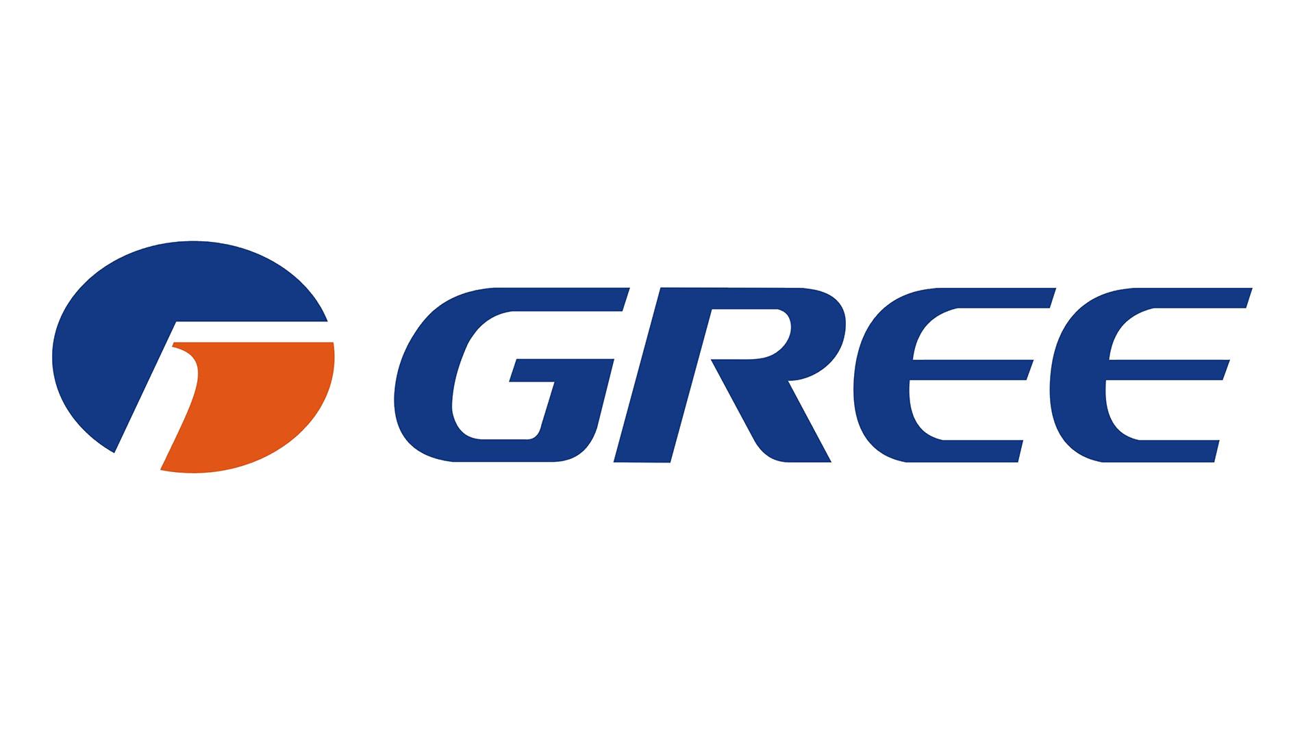 Gree Sapphire logo