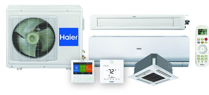 Haier FlexFit photo