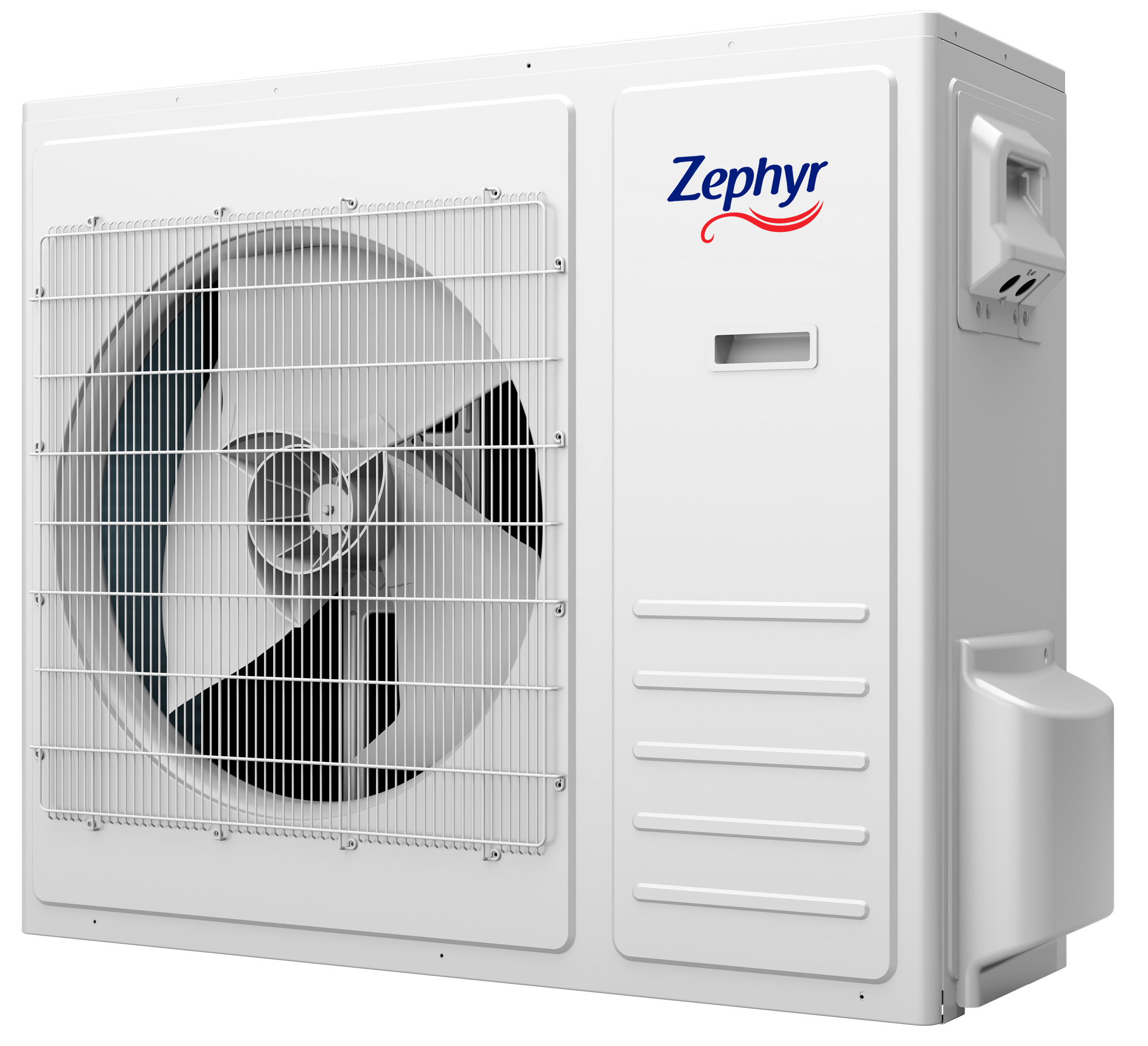 Zephyr Centrale Inverter 18 SEER photo